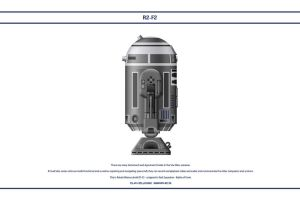 Droid R2-F2 by WS-Clave