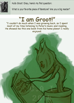 Reading by Im-Groot