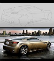 Concept SS2 by GTStudio