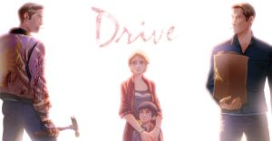 Drive Tribute by Tako-DNA