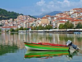 Kastoria by NickKoutoulas