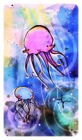 Jellies. by pockethearts