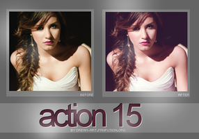 Action 15 by MichelleNeves