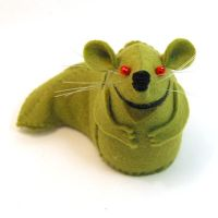 Jabba the Hutt Mouse by The-House-of-Mouse