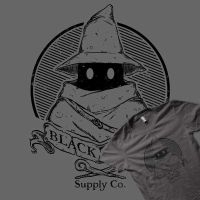 Black Magic Supply Co. by TeegKetchen