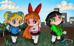 PPG by Kitten-Sweeper