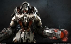 Genzen by Mmoose