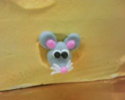 cheesy mouse cake par2 by nlpassions