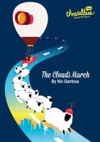 The Clouds March by EuniceGamboa