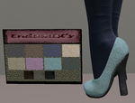 Classic Shoe Finalized by endamist