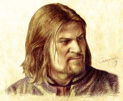 Boromir by howard-shore