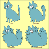 cat chart by tech-impaired-anubis