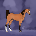 BS Laokoon - SOLD by GabiHorseArt98