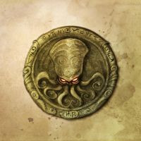 Cthulhu rules by Disezno