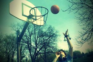basketball. by remismile