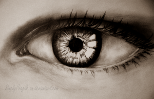 Day 19: another eye by simplyfragile