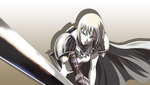 Claymore Vector for Xcite by HinataSenpai