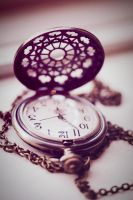 Pocket Watch by AllysaH-Photography