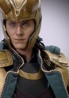 Loki by Echoes-of-Elaris