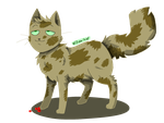 WillowLeaf by MeowTownPolice