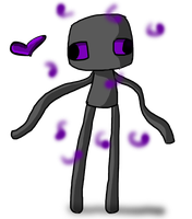 Enderbro by ask-enderman