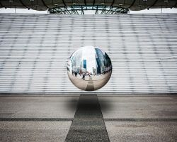 Project : SPHERE #5 by Alexandre-Bordereau