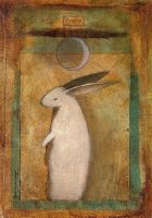 Moon Rabbit by SethFitts
