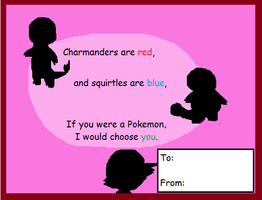 valentine's day Card 1 by Chaos55t