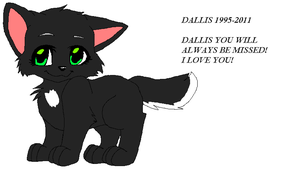 Dallis by 101horsegirl
