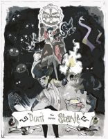 Dont Starve Contest Entry by BlindTank