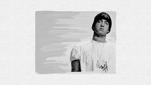 Eminem by dancnthrulife21