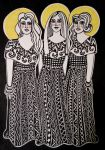 Sisters of Three Moons by anitadunkl