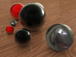 Cinema 4D - 24 by 22spoons
