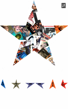 Blackstar - David Bowie Tribute by chaiiro03
