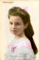 Princess Marie Alexandra of Baden by historicalgirl