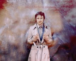 James McAvoy wallpaper by sundaymorning666