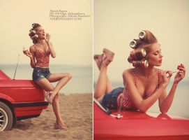 pin up by bondarevw