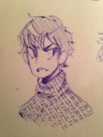 sweaterboy???????? by lisici