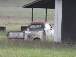Studebaker left out by finhead4ever