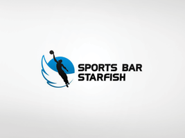 Sports Bar by Bebecca