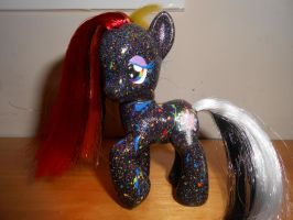 O.C. Custom: Night Rainbow by GoEatCheesecake