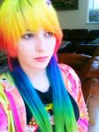 [تصویر:  rainbow_locks_of_hair_by_lane_nee_chan-d36fz5g.jpg]