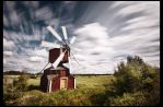 Wind Catcher by RS-foto