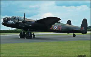 The Lanc by Estruda