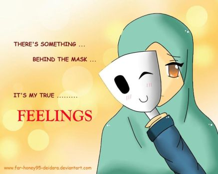 muslimah behind the mask by Far-Honey95-Deidara