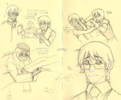 AoH: Lee Doodles by CrackedFishtank