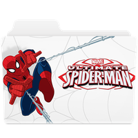 Ultspidey3 by Jacey74