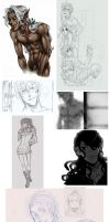 Sketchdump-Feb5th part3 by m-t-copyright