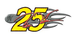 25 Team logo by Jenkins-Graphics
