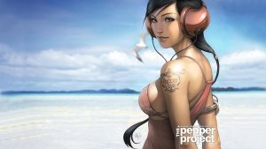 Pepper 1920x1080 by almostmonkey